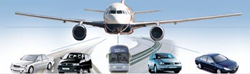 Transfert de passager par taxi touristique en tunisie