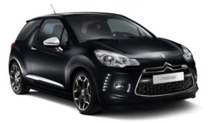 location voiture série noir en Tunisie