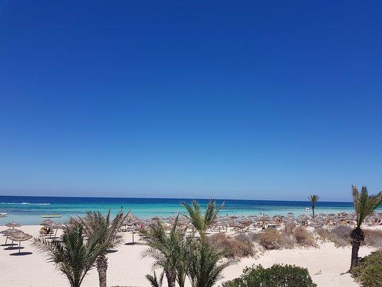 circuit capbon en Tunisie
